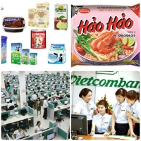 Thương hiệu Việt Nam nổi tiếng nhất năm 2016