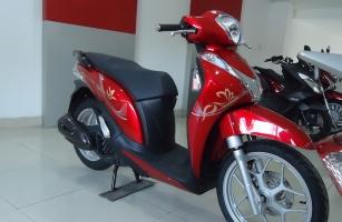Thương hiệu xe máy kiểu dáng đẹp nhất dành cho phái nữ