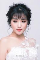 Tiệm trang điểm cô dâu đẹp nhất Thanh Hóa