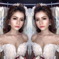 Tiệm make up cô dâu đẹp nhất Krông Pa, Gia Lai