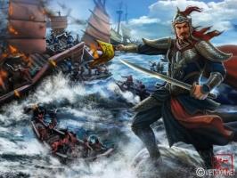 Trận thủy chiến nổi tiếng trong lịch sử Việt Nam