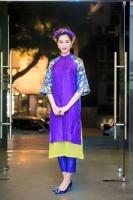 Cửa hàng may thiết kế và bán áo dài cách tân đẹp nhất Việt Nam