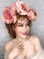 Tiệm trang điểm cô dâu đẹp nhất TP. Đông Hà, Quảng Trị