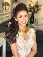 Top 5 Tiệm trang điểm cô dâu đẹp nhất Cà Mau
