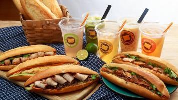 Top 6  tiệm bánh mì được khách nước ngoài ưa chuộng nhất tại Hội An