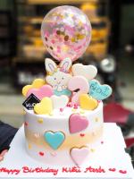 Top 7  tiệm bánh sinh nhật ngon nhất tại Nam Định.