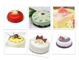 Top 12 Tiệm bánh sinh nhật ngon và rẻ nhất Hà Nội