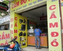 Tiệm cầm đồ uy tín nhất ở TP. Hồ Chí Minh