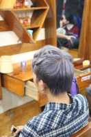 Tiệm cắt tóc nam đẹp nhất ở Hải Phòng