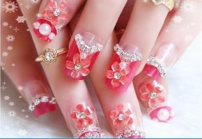 Top 7 Tiệm làm nail đẹp và chất lượng nhất Đà Nẵng