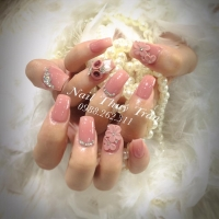 Tiệm làm nail đẹp và chất lượng nhất Hà Giang