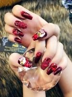 Tiệm làm nail đẹp và chất lượng nhất Nam Định