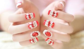 Tiệm nail đẹp và chất lượng nhất Thủ Đức, TP.HCM