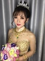Tiệm trang điểm cô dâu đẹp nhất An Khê, Gia Lai