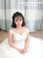 Tiệm trang điểm cô dâu đẹp nhất Cưmgar, Đắk Lắk