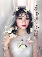 Tiệm trang điểm cô dâu đẹp nhất Đăk Tô, Kon Tum