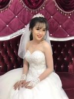 Tiệm trang điểm cô dâu đẹp nhất Hải Phòng