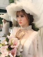Tiệm trang điểm cô dâu đẹp nhất Lâm Thao, Phú Thọ