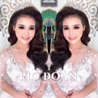 Tiệm trang điểm cô dâu đẹp nhất Long Khánh, Đồng Nai