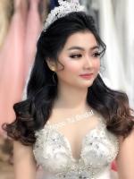 Tiệm trang điểm cô dâu đẹp nhất Tp. Cam Ranh, Khánh Hòa