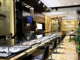 Tiệm vàng bạc đá quý uy tín nhất tại Đà Nẵng