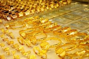 Tiệm vàng bạc đá quý uy tín nhất TP. Hồ Chí Minh