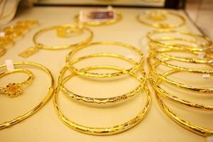 Tiệm vàng uy tín và chất lượng nhất TP. Long Xuyên, An Giang