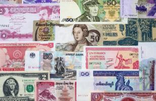 Tiền tệ có giá trị cao nhất năm 2019
