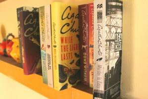 Tiểu thuyết trinh thám hay nhất của Agatha Christie