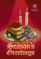 Tiểu thuyết về điều kỳ diệu đêm Giáng Sinh bạn nên đọc vào dịp Noel