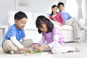 Tín hiệu nhận biết bạn đang dạy con đúng cách