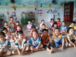 Tình huống thực tế trẻ ở lớp và cách xử lý mà cô giáo mầm non nên biết