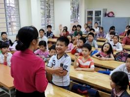 Tình huống sư phạm thường gặp ở tiểu học và cách giải quyết hay nhất