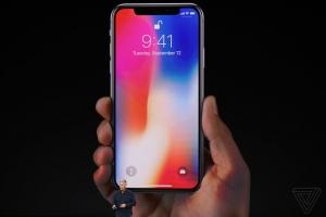 Tính năng nổi bật nhất trên iphone X của Apple
