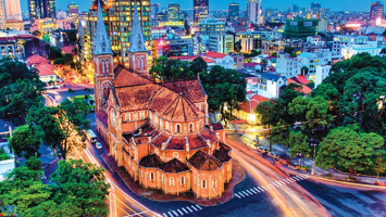 Tỉnh thành giàu nhất tại Việt Nam năm 2018