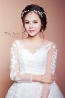 Tiệm trang điểm cô dâu đẹp nhất Lạng Sơn