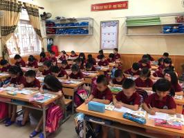 Biện pháp xây dựng nề nếp lớp học mà giáo viên chủ nhiệm nên biết