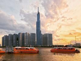 Toà nhà cao nhất Đông Nam Á năm 2018