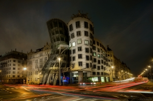 Tòa nhà kỳ lạ nhất thế giới