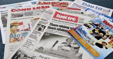 Tòa soạn báo lớn nhất Việt Nam