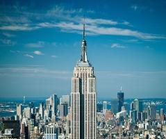 Tòa tháp ấn tượng nhất thế giới