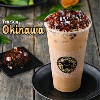 Quán trà sữa ngon và chất lượng nhất Ninh Bình