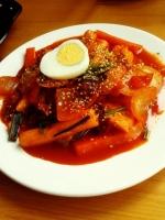 Món ăn vặt được yêu thích nhất khu vực Cầu Giấy
