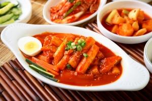 Top 8  quán ăn vặt Hàn Quốc tuyệt vời nhất ở Đà Nẵng