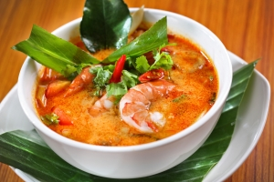 Món ăn đường phố ngon nhất ở Thái Lan