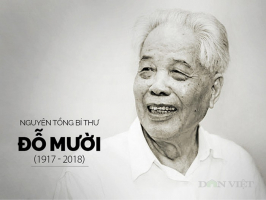 Tổng bí thư Đảng cộng sản Việt Nam qua các thời kì.