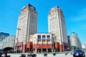 Công ty xây dựng lớn nhất Việt Nam