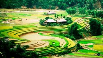 địa điểm du lịch đẹp nhất tại Yên Bái