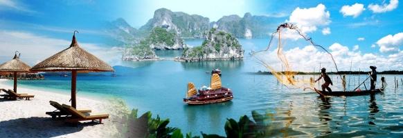 địa điểm phượt lý tưởng cho các cặp đôi ở Việt Nam