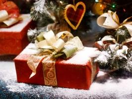 Gợi ý độc đáo nhất về món quà Giáng sinh dành tặng người yêu thương dịp Noel 2016